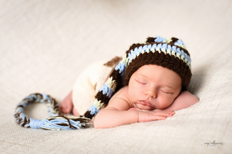 neugeborenenfotos kassel