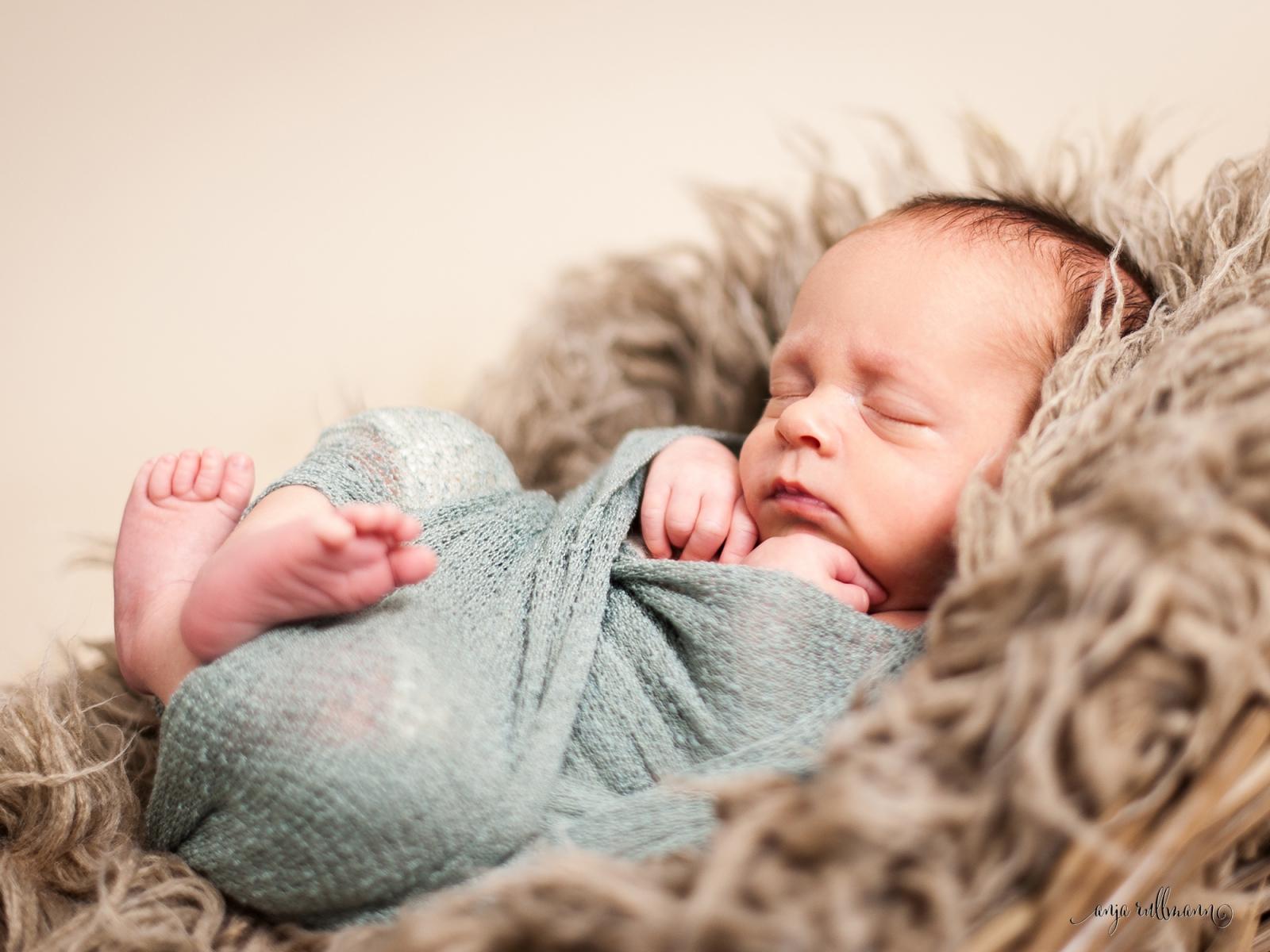 neugeborenenfotografie kassel