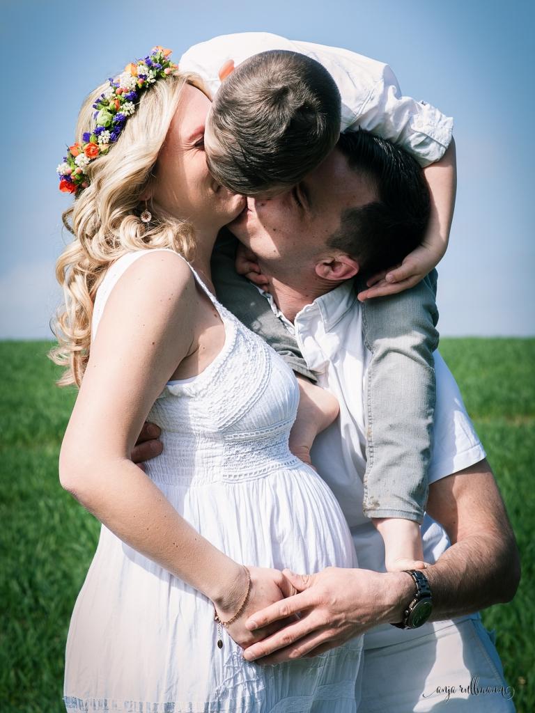schwangerschaftsfotografie kassel