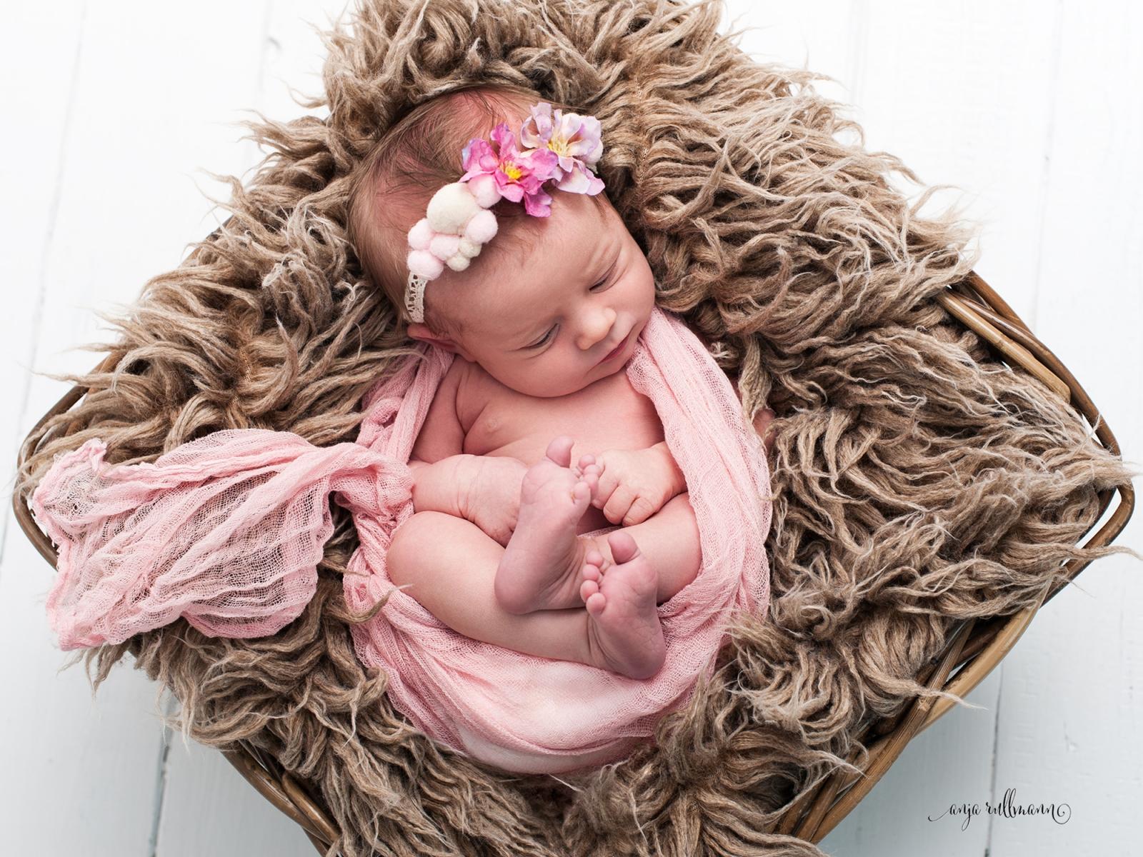 newbornfotografie kassel